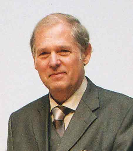 Prof. Dr. Ing. Guenter Willmerding